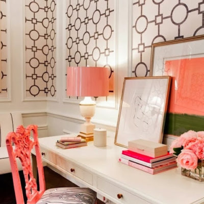 Darling Decor – The Office Edition!
