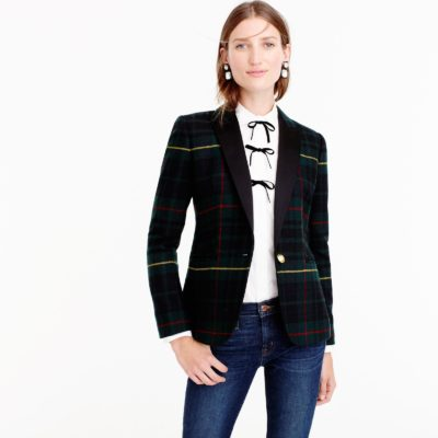 Cozy Or Chic? J.Crew's Latest Arrivals Have You Covered This Thanksgiving