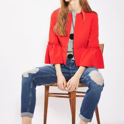 Shop Now, Wear Now – Can't Resist Pieces From Topshop