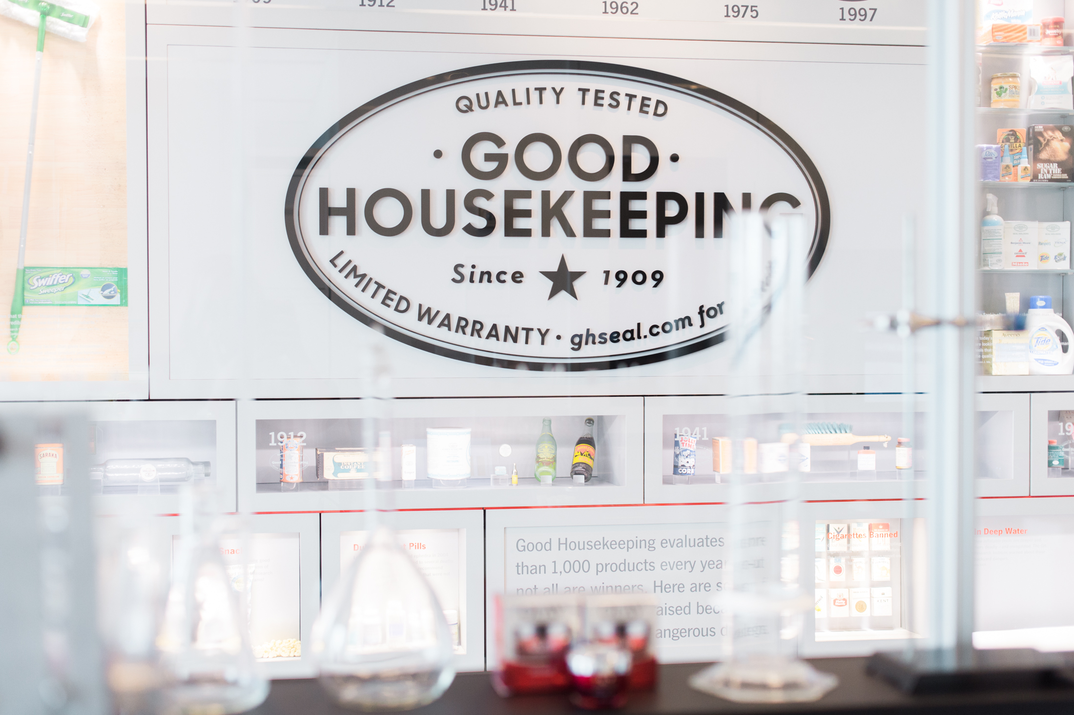 The Good Housekeeping Institute