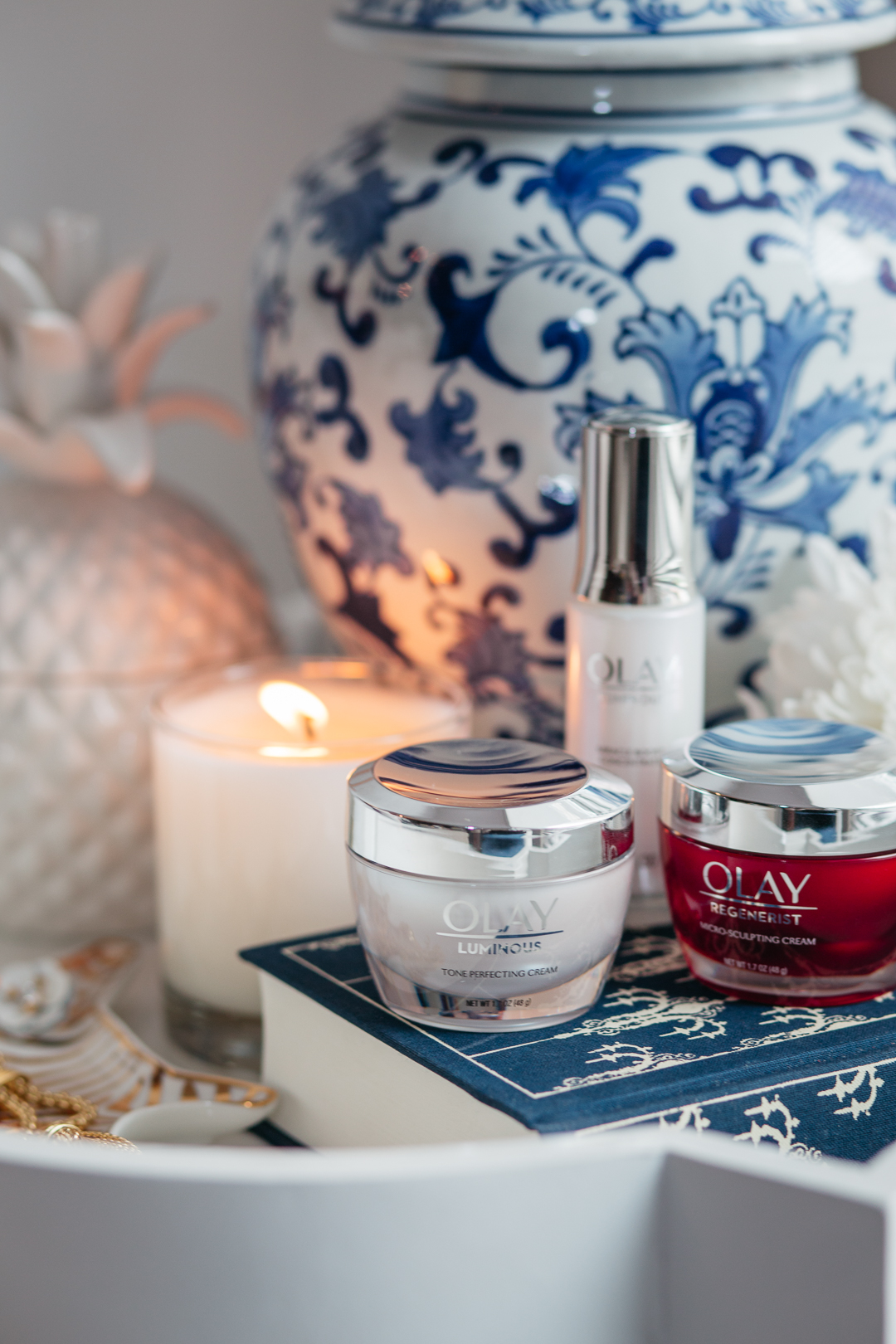 The Best Anti Aging Products From Olay