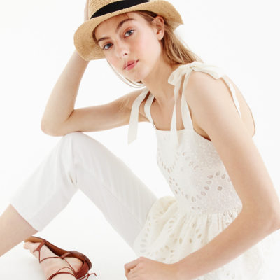 Pretty 'N' Playful – J.Crew's Latest Collection Has Landed