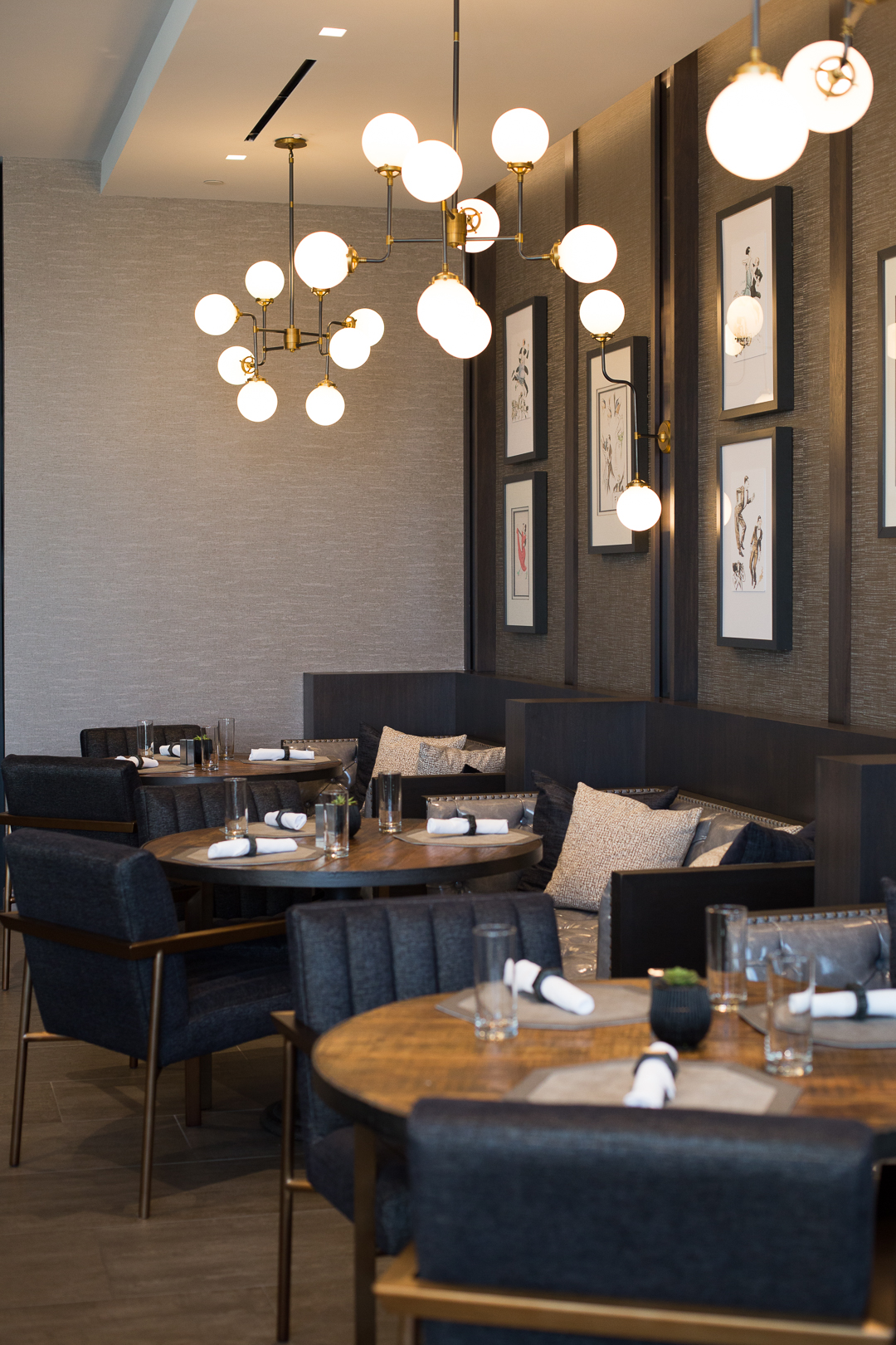 Boston Blogger Talks About Newly Opened Hotel, The Row