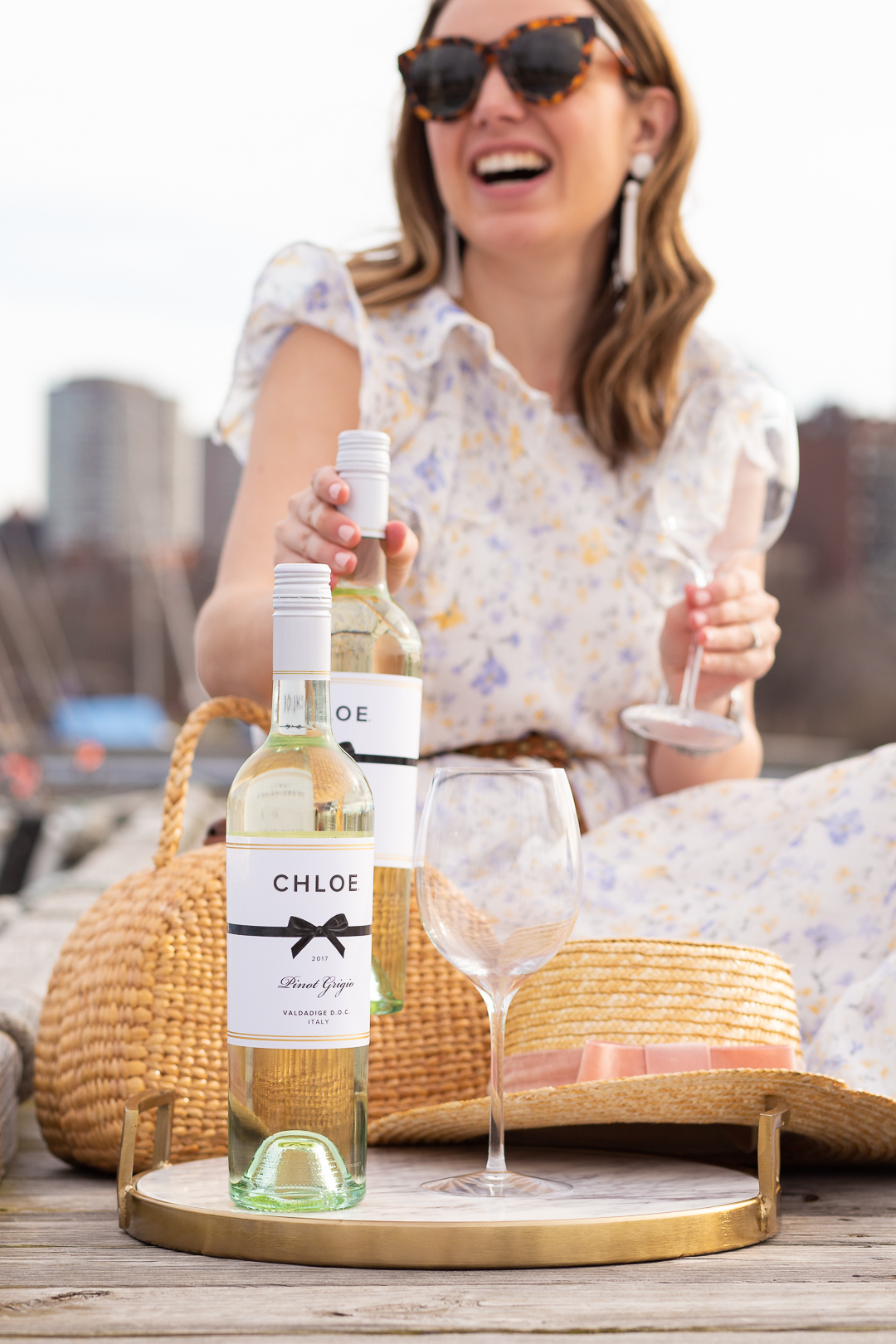 Celebrating great wine and female empowerment with Chloe Wine Collection