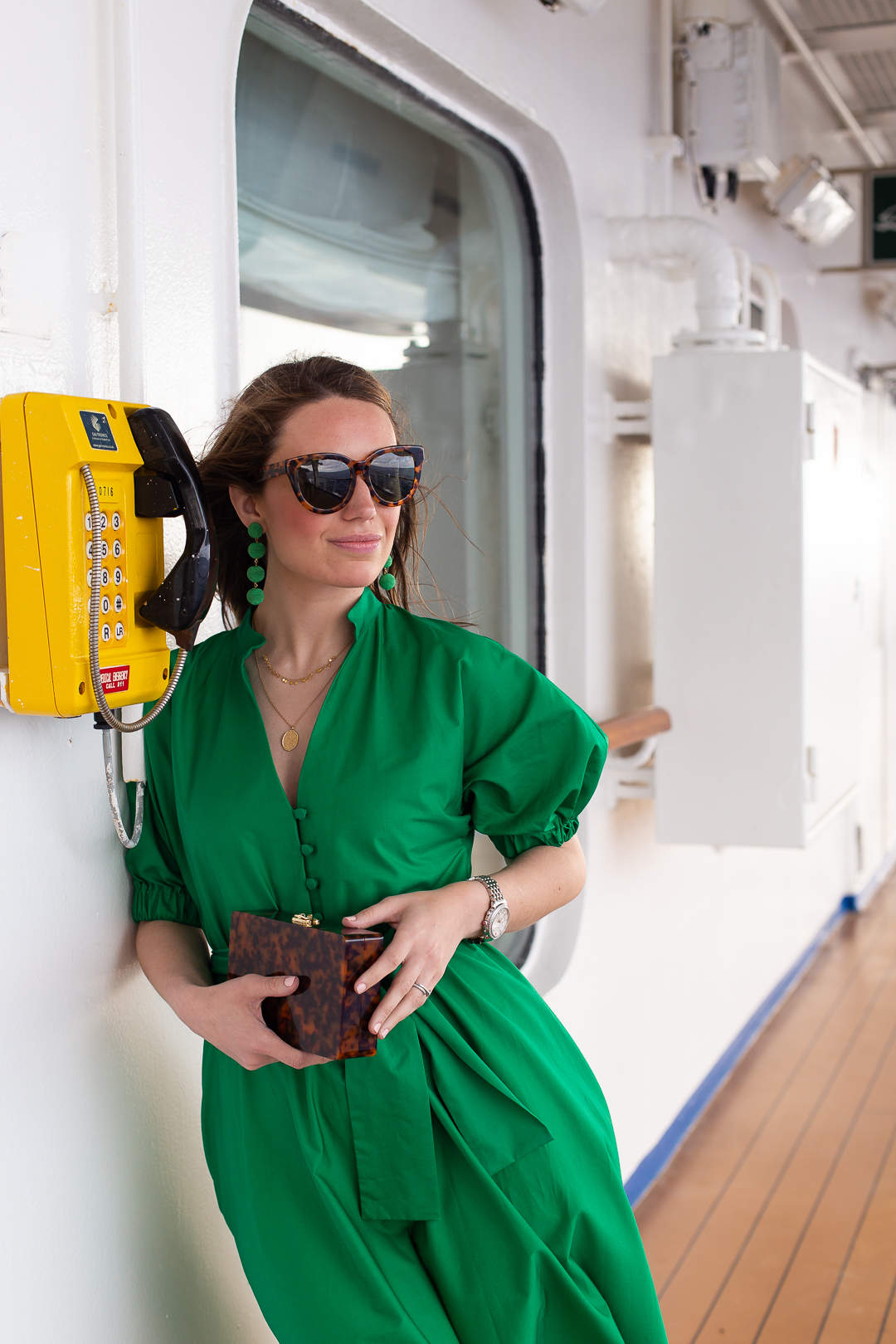 Cruising The Eastern Caribbean with Boston Blogger Kerrie M Burke