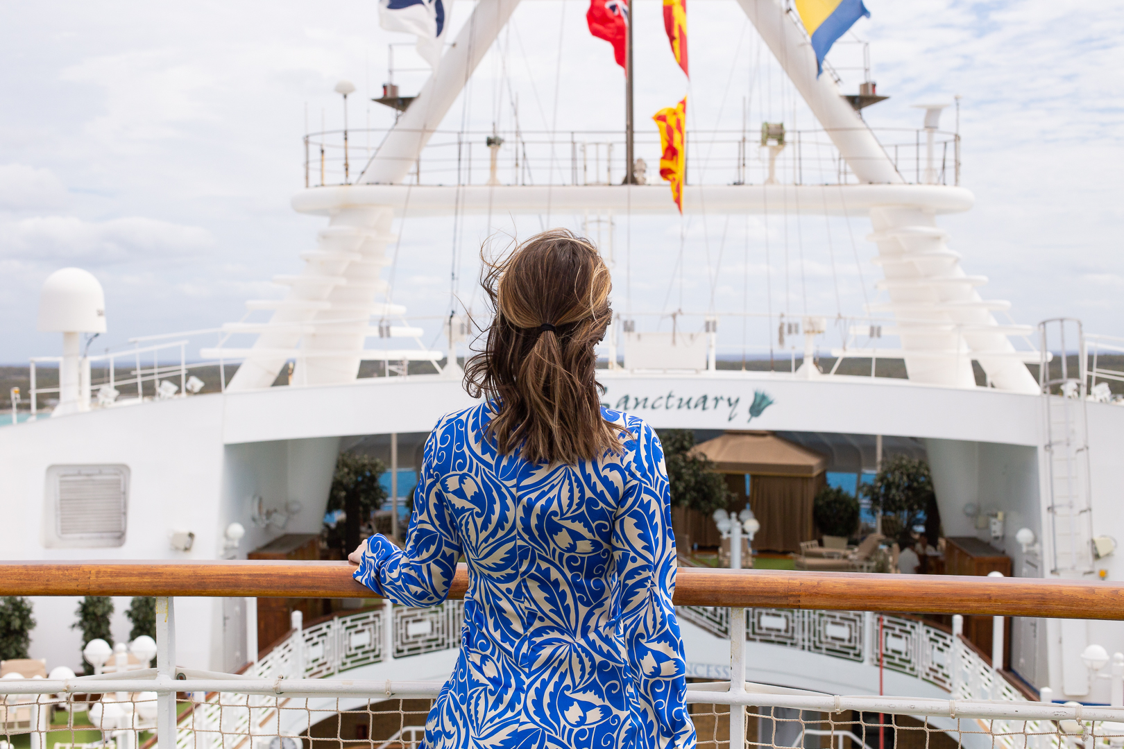five ways to make the most of your days at sea