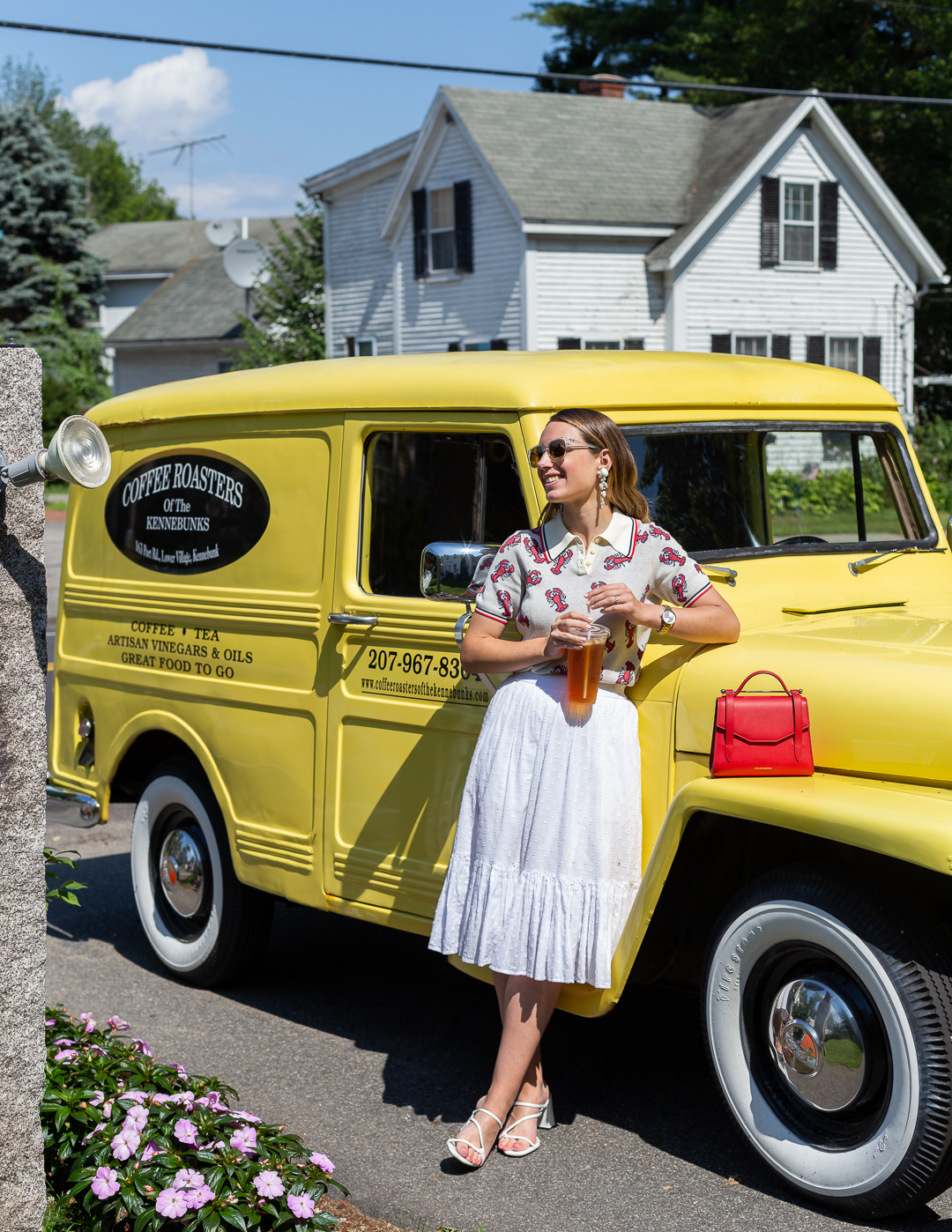 An Insta-Worthy Guide To Kennebunkport, Maine
