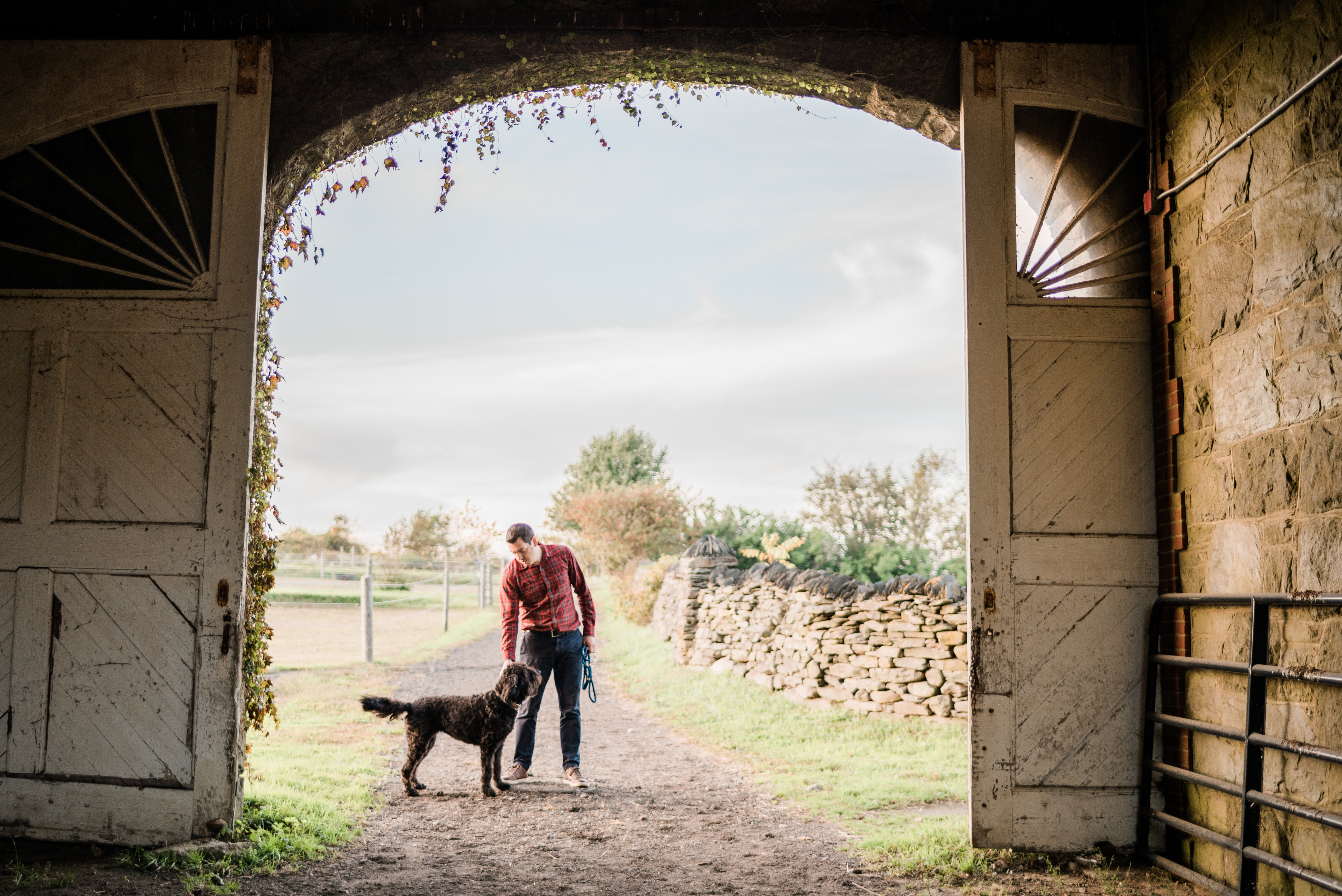 Boston Blogger Kerrie M. Burke and her husband talk being a good pet parent!