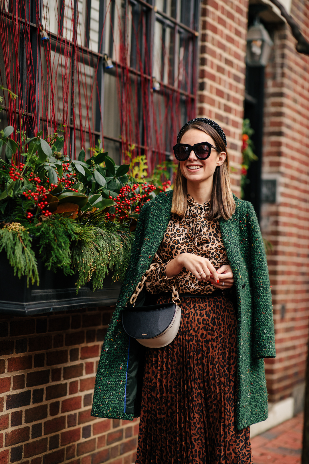 Rent The Runway Is My Secret Weapon For Surviving The Holidays In Style