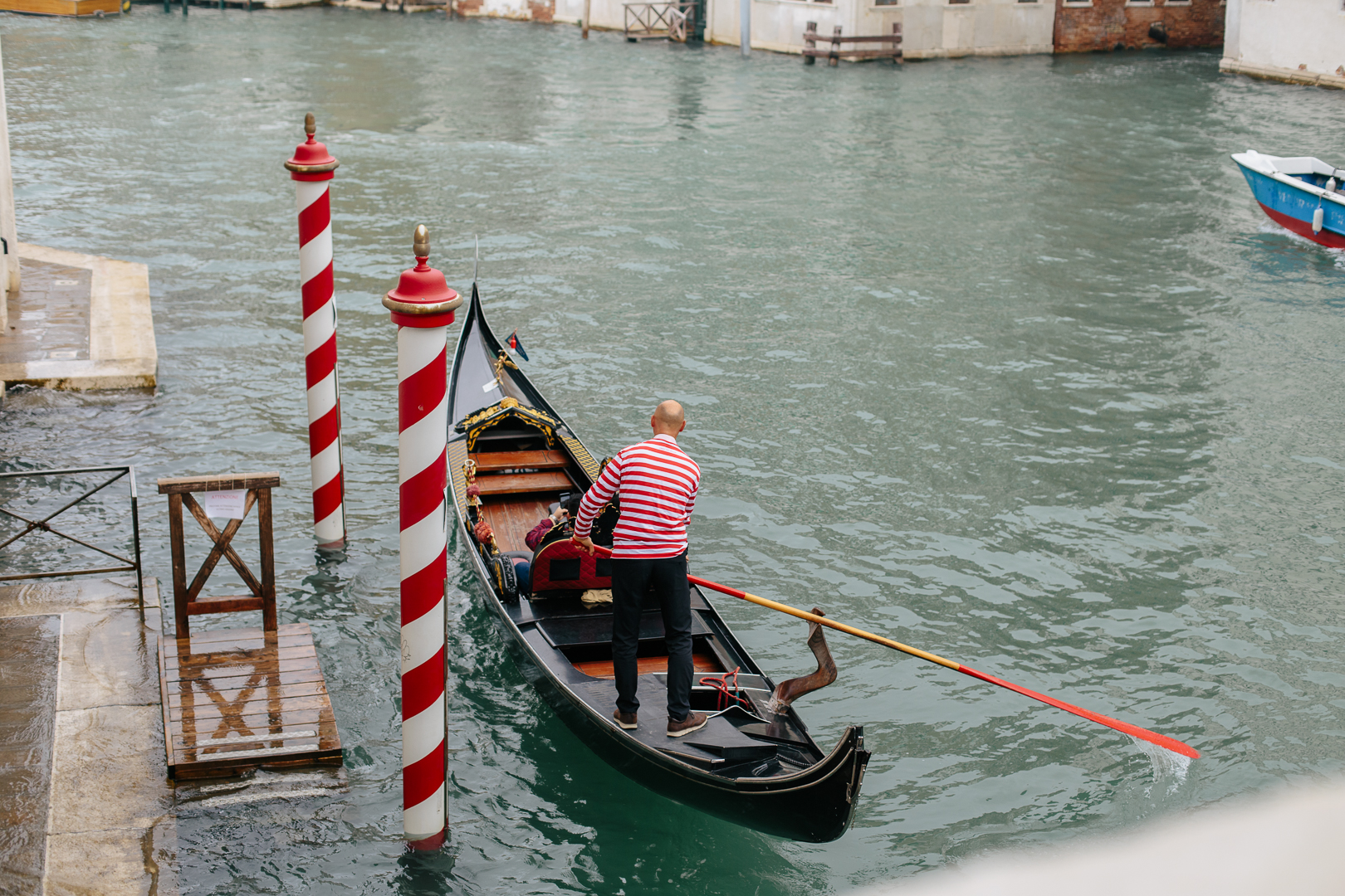 Your Guide To Venice