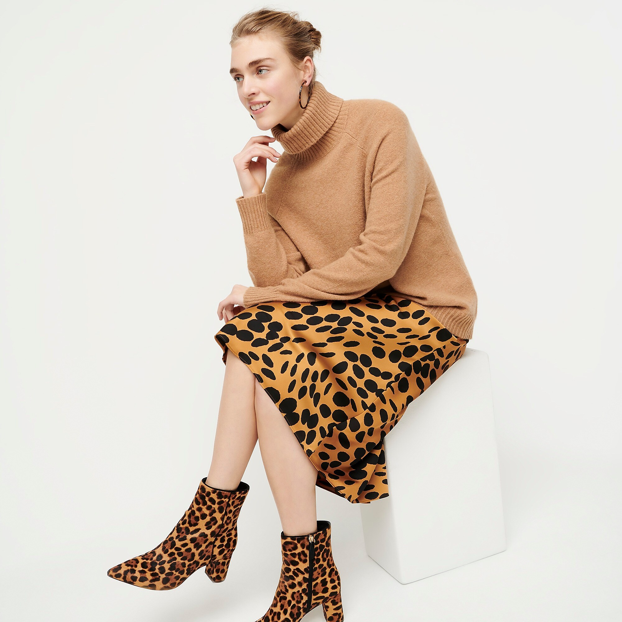 What to shop in the brand new J.Crew sale