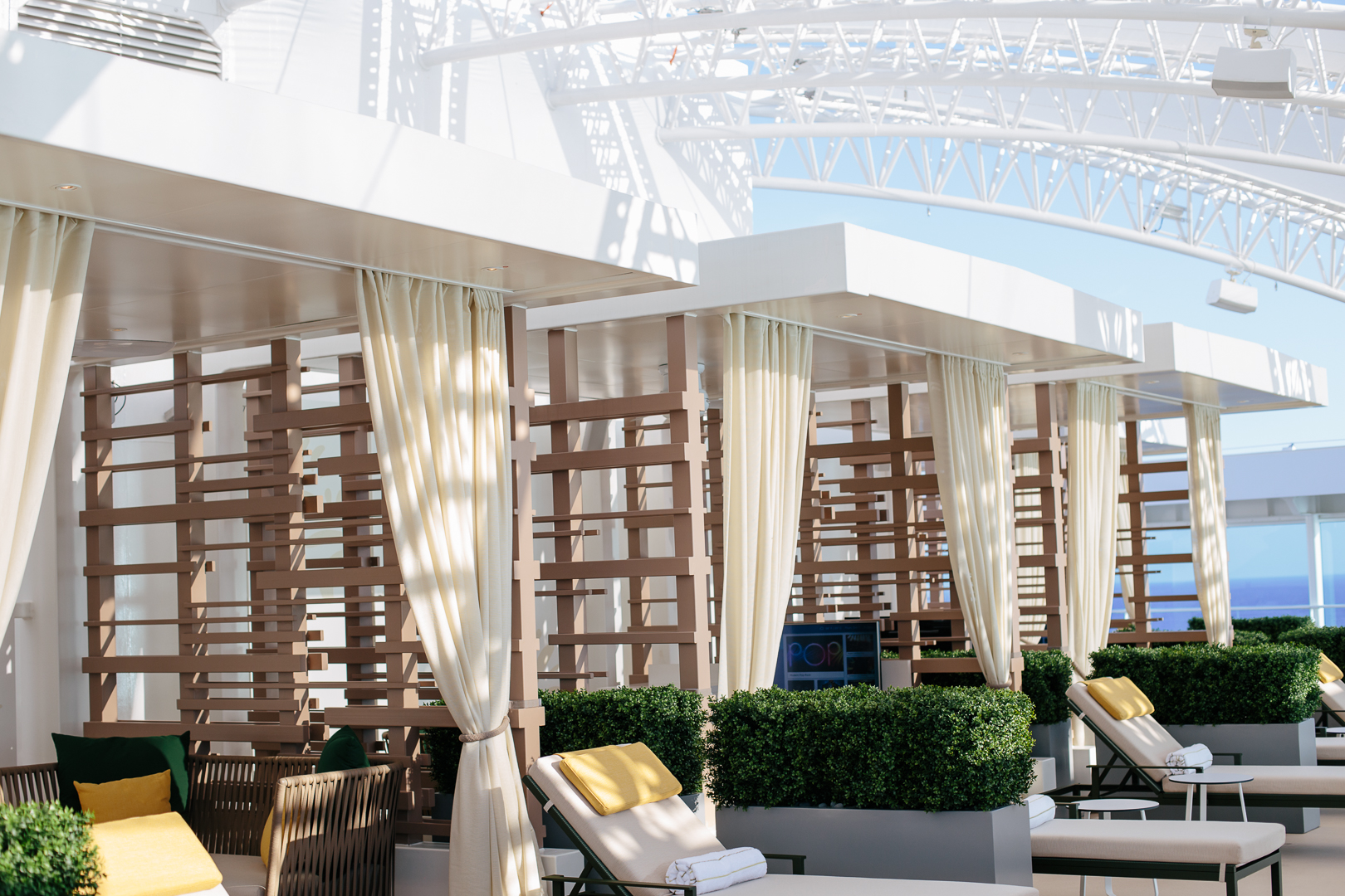 Adults Only Retreat On Board The Sky Princess