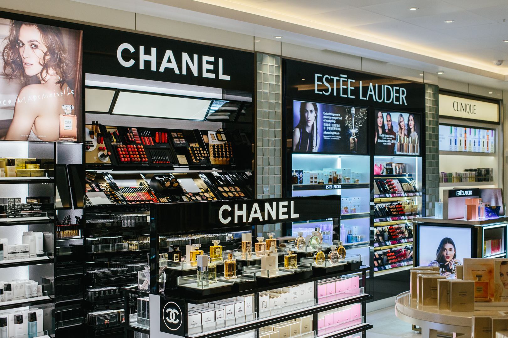 You Can Shop Effy, Chanel and More On The Sky Princess