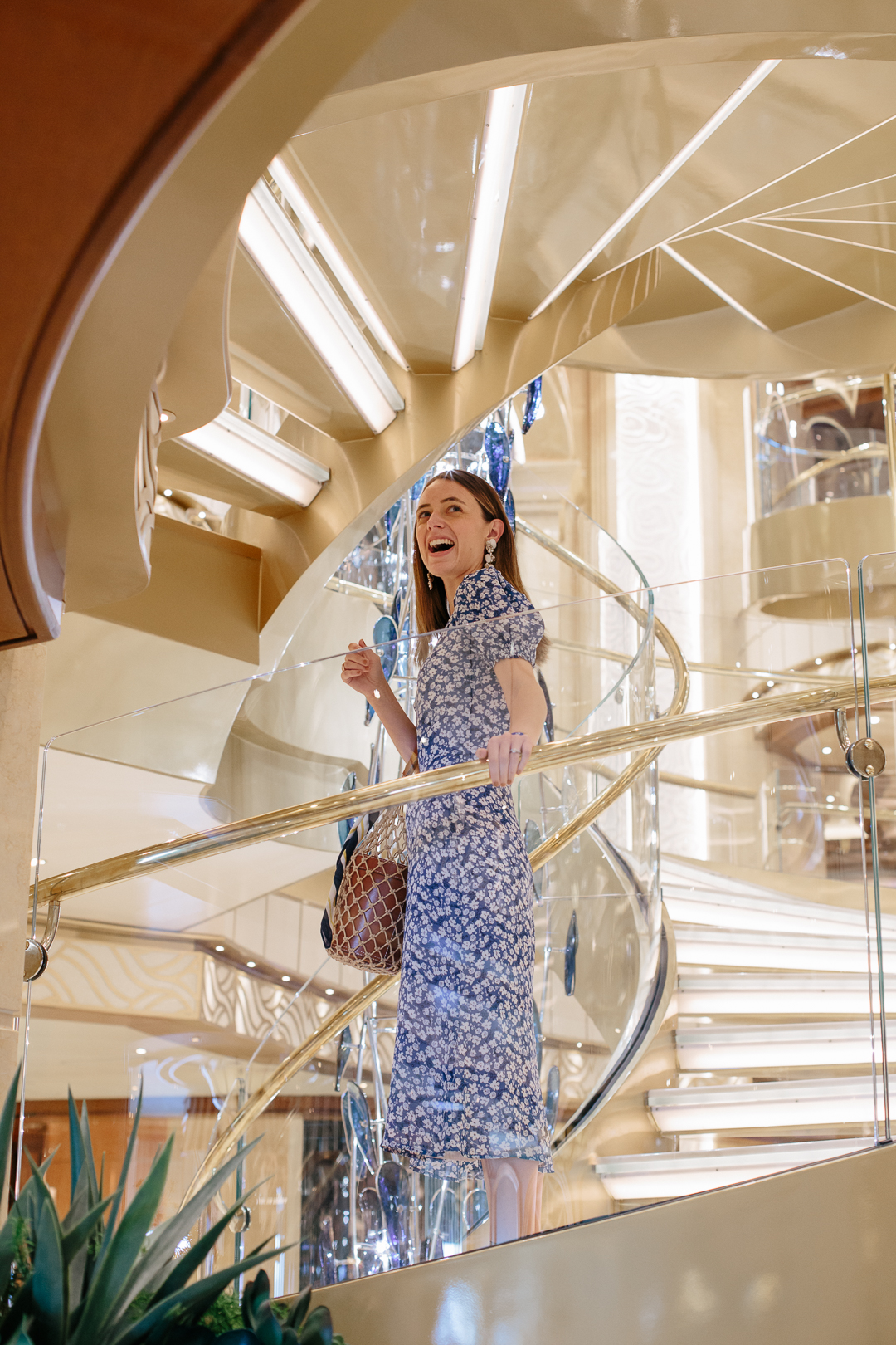 Princess Cruises Launch Latest and Greatest Ship